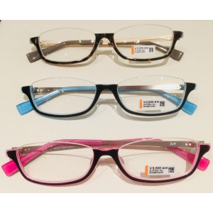 #125 History of glasses...2