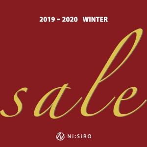 Winter SALE 開催中②
