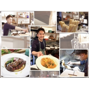 Design a town ~chef editing~ 後半