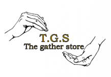 The gather store
